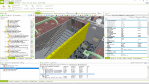 Review and enrich the model metadata in Bexel Manager Software.