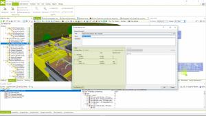 Smart selection sets in Bexel Manager Software.