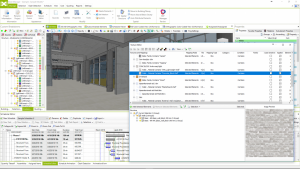 Textures and mapping in Bexel Manager Software.